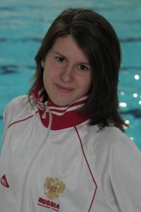 Лазина Алина Александровна